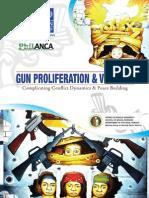 Gun Proliferation and Violence