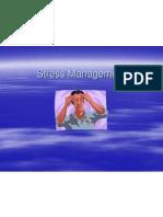 12 Stress Management