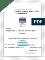 Argentina (Aditya Prtap SIngh,Anuj Mehrotra &Ravi KAnt Sharma)