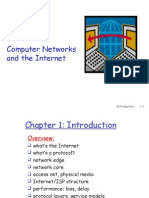 1 Network Introduction
