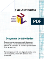 UML - Diagrama de Atividades
