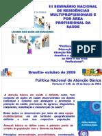 Depart Atencao Basica