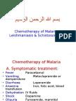 Malaria, Lei Sh Manias Is, Schistosomiasis
