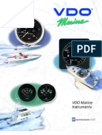 VDO Marine Catalog