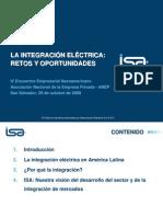 Interconexion-Electrica AL Mapa CIER