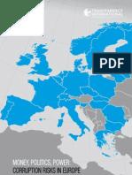 02-2012 CorruptionRisksInEurope En
