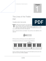 Secrets of Sight Reading Piano Music