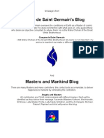 Saint Germain Blog Messages-English v2012!6!3