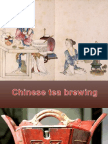 Chinese Tea Brewing