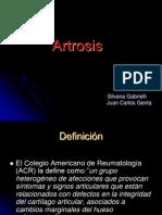 Artrosis Completo[2].Ppt Presentacion