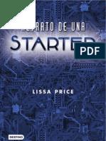 Starters 0.5. Retrato de Una Starter [Lissa Price]