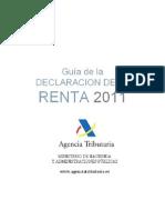 Guia Renta 2011 Libro Electronico