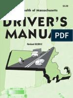 Drivers Manual