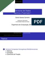 AP1_-_Matrizes