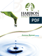 HF Annual Report 2009