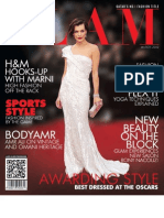 GLAM - Doha Fashion Frenzy