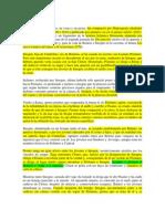 Cimbelino Info.
