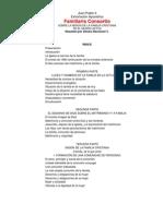 Resumen Familiaris Consortio