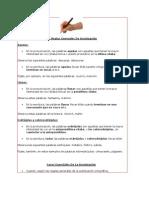 Las Reglas Generales De Acentuación CLASE  REMEDIATIVAS ...
