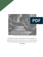 M. L. Hilsdorf, INTELECTUALES ILUMINISTAS Y RECONVERSIÓN EMPIRICISTA