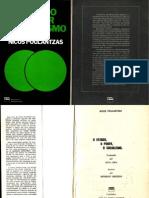 Poulantzas, Nicos. o Estado, o Poder, o Socialismo [1980]