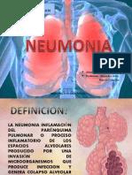 Neumonia Dannii!