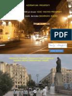 Bakü Epigrafekası 03- Azerbaycan Prospekti_64_Hasip Saygılı
