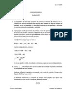 Modelos Estocásticos Ejercicios Resueltos