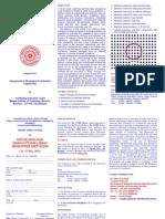 Course Brochure MeshFree2011