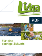 Energiepioniere der Schweiz - leading Swiss energy thinkers