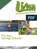 Energiepioniere der Schweiz - leading Swiss energy thinkers