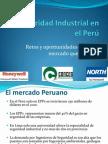20.La Seguridad Industrial en El Peru