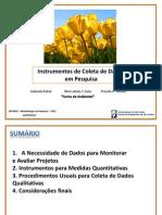 Apresentação turma Ambiental 24.05