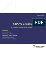 Maintenance Engineer Training Doc
