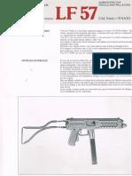 Franchi LF57 Brochure