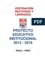 PEI 2012-2016