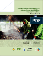 Decentralized Composting in Developing Countries_LowRes