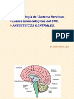 Anestesicos Centrales
