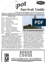 Kampot Survival Guide Issue 23