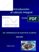 1. Introduccion Al Calculo Integral