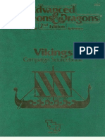 HR1 - Vikings Campaign Sourcebook