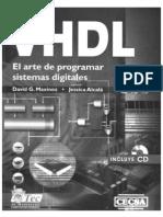 VHDL El arte de programar sistemas digitales