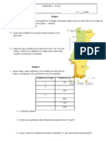 Ficha - Escalas