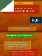 Planeacion Estrategica y Proceso Mk