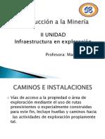 Camino e Instalaciones