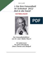 Mauch_2012  Gesundheitsführer 13, Mai