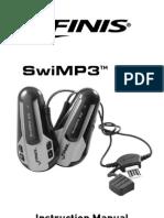 SwiMP3 2G User Guide 11.11.11