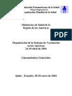 Organizacion Mrc