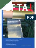 EFTA! Nr. 1 - April 2007