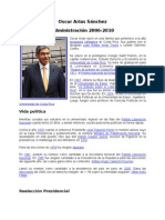 Trabajo Oscar Arias[1][1]